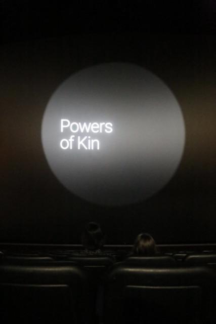 Powers of Kin